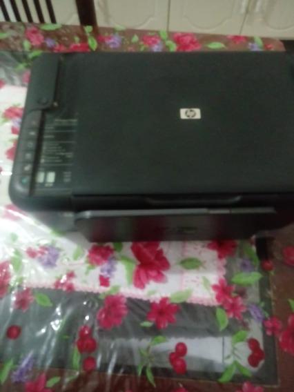 Impressora Hp Multifuncional F4480