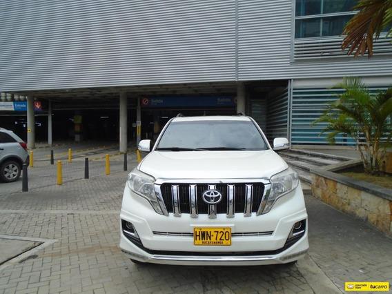 Toyota 2015 Txl