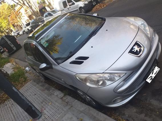 Peugeot 207 2013 1.6 Griffe 106cv