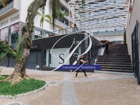 Upside Freguesia, Sala Comercial Em Um Empreendimento Super Moderno - Sa00068 - 32750736