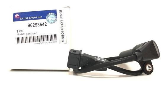 Sensor Posicion De Cigueñal Aveo
