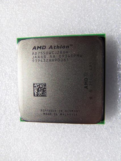 Amd Athlon X2 7550 - Ad7550wcj2bgh
