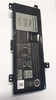 Bateria Dell Alienware 14 A14 M14x G05yj Y3pn0 11.1v 69wh