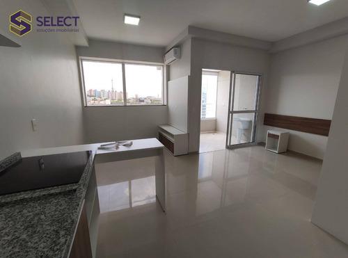 Imagem 1 de 28 de Loft Com 1 Dormitório À Venda, 37 M² Por R$ 359.000,00 - Jardim Do Mar - São Bernardo Do Campo/sp - Lf0057