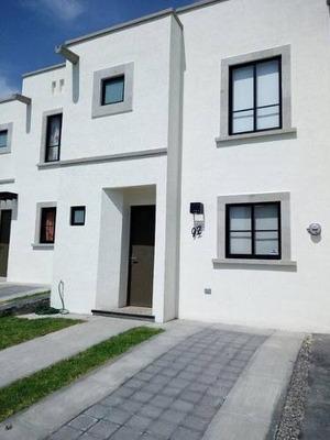 Querétaro Renta Casa Nueva Provenza (el Mirador)