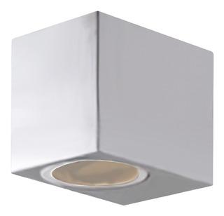 Aplique Exterior Unidireccional Aluminio Led Alon