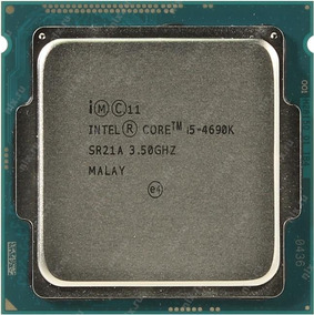 I5-4690k + H81m-h