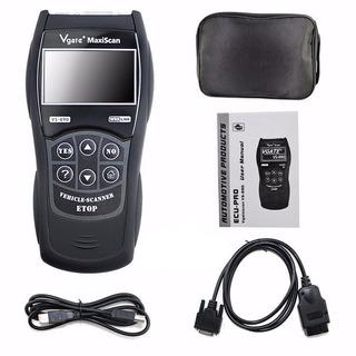 Scanner Vs890