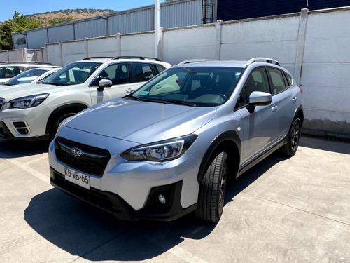 Subaru Xv 2018 Awd 2.0 Automatico Cvt