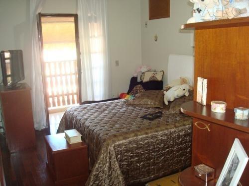 Casa Residencial À Venda, Vila Aviação, Bauru - Ca0143. - Ca0143