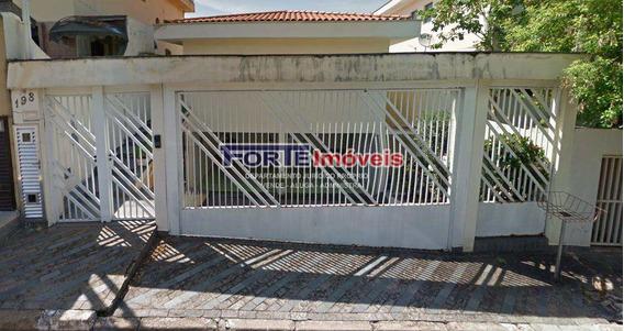 Sobrado Com 4 Dorms, Jardim Franca, São Paulo - R$ 1.200.000,00, 326,81m² - Codigo: 42903454 - V42903454