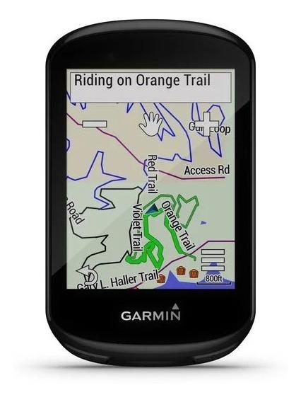 Gps Garmin Edge 830 010-02061-00 Tela 2.6 Wi-fi E Bluetooth