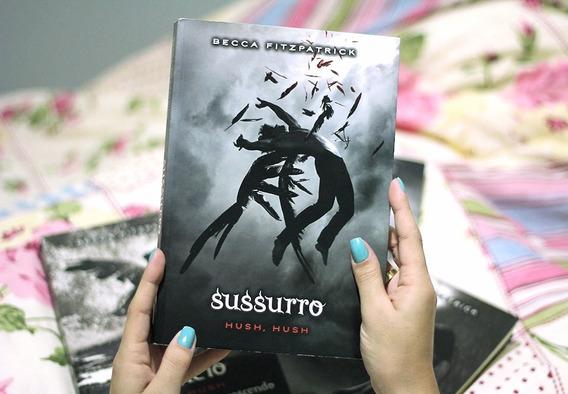 Livro Sussurro