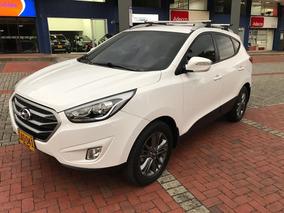 Hyundai Tucson I 35 2015 Gls 4x4 Diesel Full 2.0