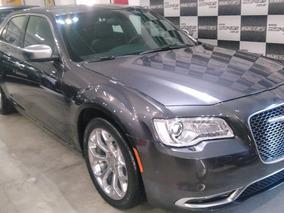 Chrysler 300 C 0km 2018 Llantas 20 Entrega Hoy