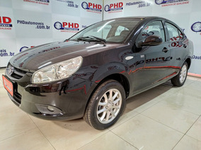 Jac J3 1.4 Turin 16v Gasolina 4p Manual