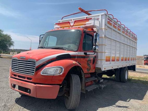 Camiones Torton Rabon Quinta Rueda Kenworth Volvo Inter
