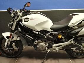 Ducati Monster 2014 Nacional Impecable Posible Cambio
