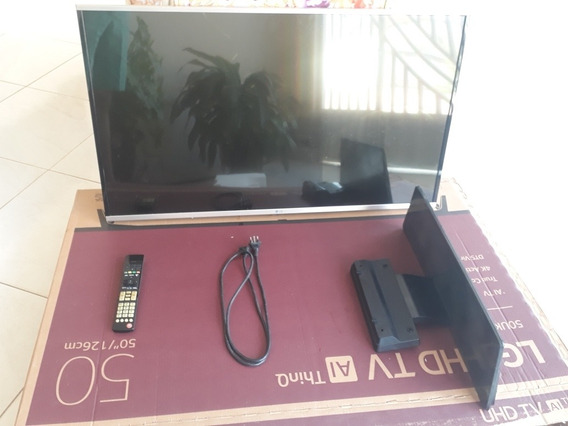 Smart Tv Lg 43 Polegadas!! Obs: Display Danificado