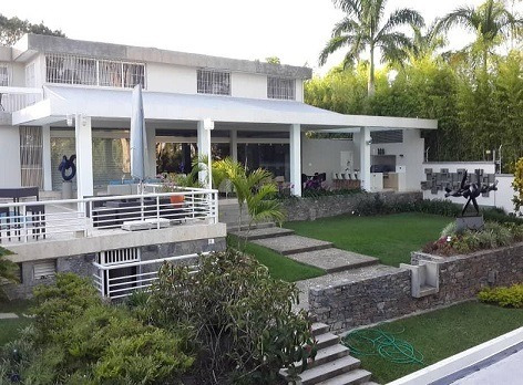 Casa En Venta La Lagunita Rah8 Mls19-17282
