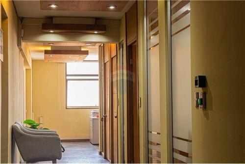 Imagen 1 de 29 de Oportunidad De Inversión Oficina Santiago Centro