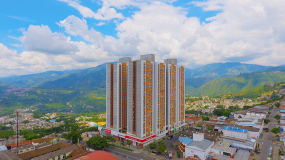 Venta De Apartamento De Bucaramanga Opción Vis