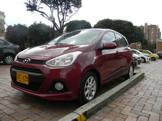 Hyundai Grand I10 Fe 1,2 At
