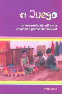 Libro Juego, Desarrollo Del Niño