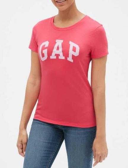 Gap Remeras Mujer Dama Originales