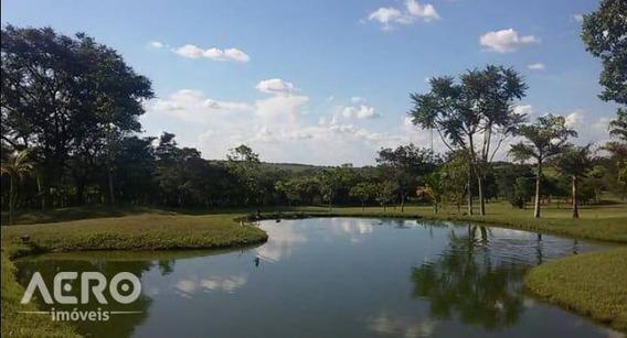 Terreno À Venda, 4535 M² Por R$ 280.000 - Jardim Vitória - Arealva/sp - Te0553