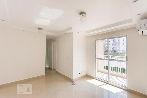 Apartamento Para Aluguel - Jardim Ipaussurama, 2 Quartos, 60 - 893107636