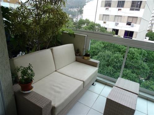 Imagem 1 de 25 de Apartamento Com 3 Dormitórios À Venda, 105 M² Por R$ 1.380.000,00 - Humaitá - Rio De Janeiro/rj - Ap5179