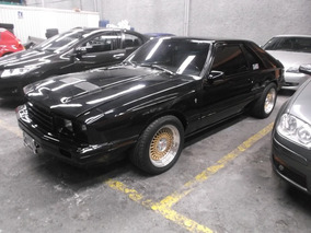Ford Mustang Gt Coupe 1983
