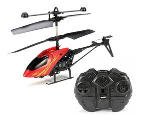 Mini Helicóptero 100% Original Mj901 2.5ch Promoção