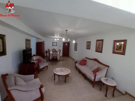 Apartamento En Venta Zona Centro Maracay Cod-20-21358 Jcm