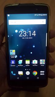 Blackberry Dtek50 Em Perfeito Estado