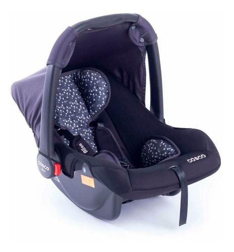 Bebê Conforto Cosco Bliss De 0 A 13 Kg Preto