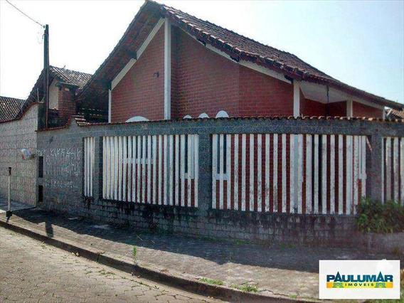 Casa Com 2 Dorms, Santa Eugenia, Mongaguá - R$ 180 Mil, Cod: 26204 - A26204