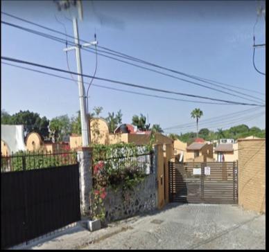 Casa 3 Recamaras Fracc. Hacienda San Juan Remate Bancario