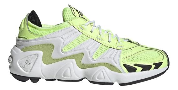 Zapatillas adidas Originals Moda Fyw S 97 W Mujer Lm/gr