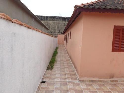 Casa Residencial À Venda, Plataforma, Mongaguá. - Ca0447