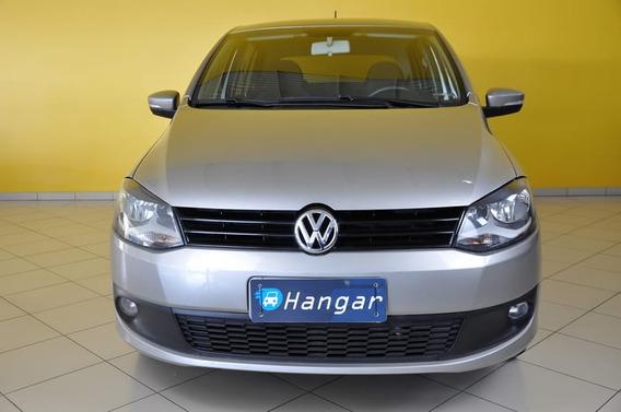 Volkswagen Fox Prime 1.6 Mi 8v Total Flex 4p 2013