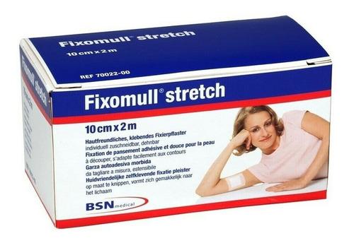 Esparadrapo Fixomull Stretch 10 Cm X 2 M
