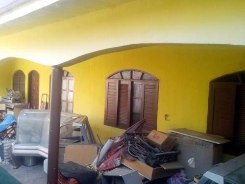 Salão Comercial À Venda Na Cidade De Itanhaém - 1572   Sanm