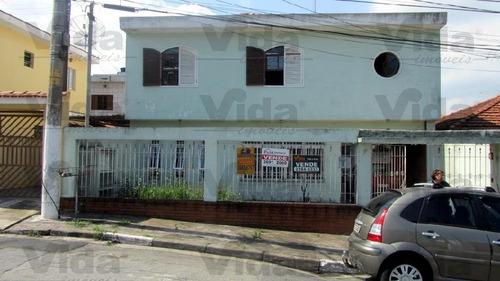 Casa Sobrado Para Venda, 3 Dormitório(s), 160.0m² - 29912
