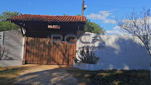 Venda De Rural / Chácara  Na Cidade De São Carlos 25130