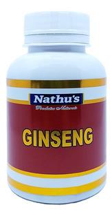 Remedio Natural Para Circulação Ginseng 120 Capsulas