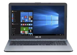 Lap Top Asus X541na Intel Pentium Quad-core N4200 500gb 4gb