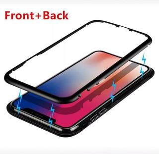 Case Magnético Para Samsung. iPhone Y Huawei + Llavero Game