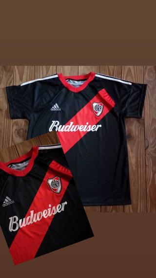 Camiseta River 2002 2003